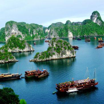 Thu mua phế liệu tại Quảng Ninh