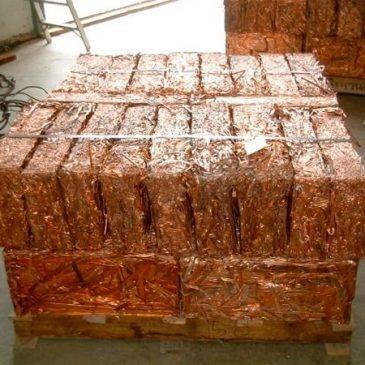 Thu mua phế liệu đồng – cáp đồng xây dựng