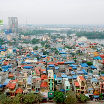 Thu mua phế liệu tại Nam Định