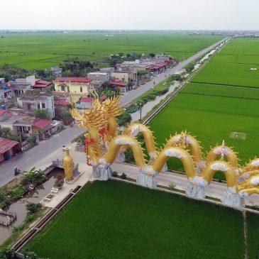Thu mua phế liệu tại Thái Bình