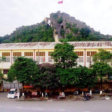 Thu mua phế liệu tại Lạng Sơn