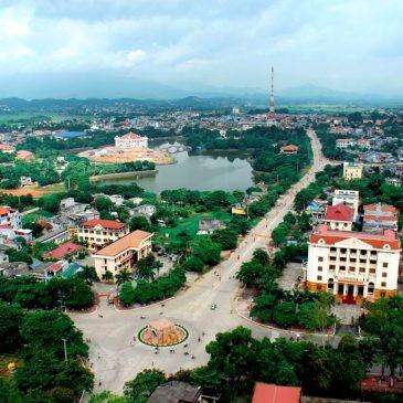 Thu mua phế liệu tại Tuyên Quang