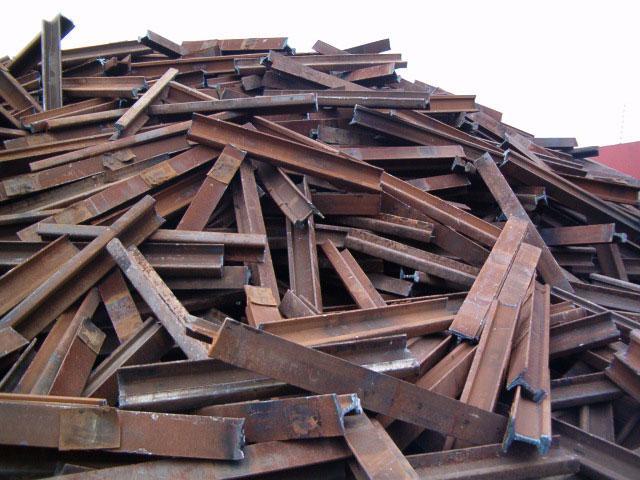 Cơ sở thu mua phế liệu sắt