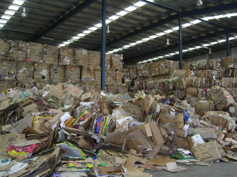 Mua bán phế liệu tại Hà Nam