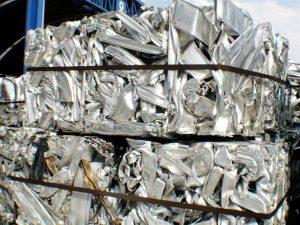 Minh Phát thu mua phế liệu nhôm