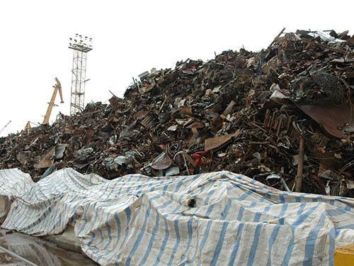 Thu mua phế liệu tại Thái Nguyên